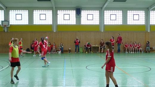 Norderney - Handball