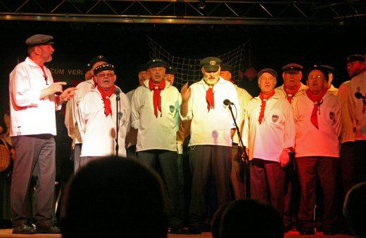 Norderney - Noch ein Chor