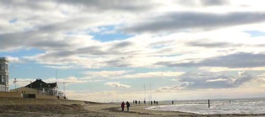 Norderney Weststrand