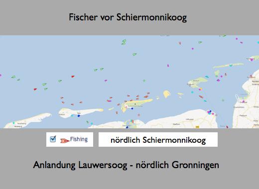 Fischer Holland Norderney