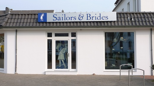 Sailors and Brides