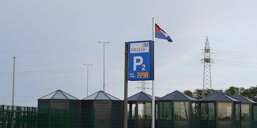 Norddeich Parken