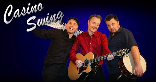 Norderney casino swing