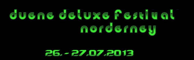 norderney - duene de luxe