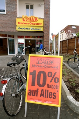 Norderney Netto