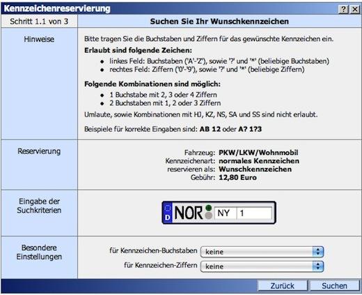 Norderney NOR Online