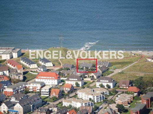 Norderney Haus am Strand für 2,6 Millionen