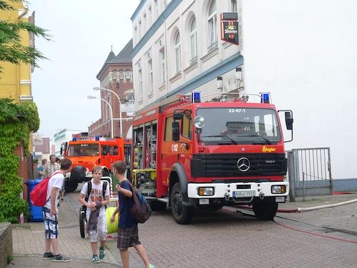 Norderney Feuerwehr