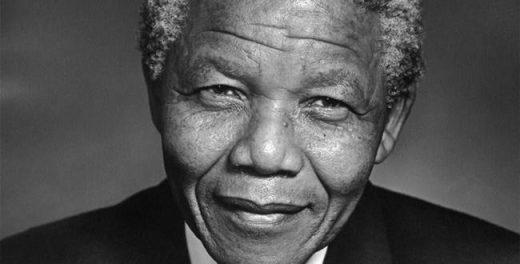 Nelso Mandela