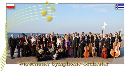 Warschauer Symphoniker Norderney