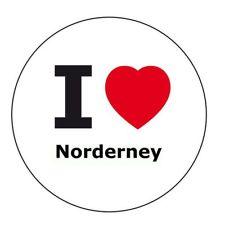 I love Norderney
