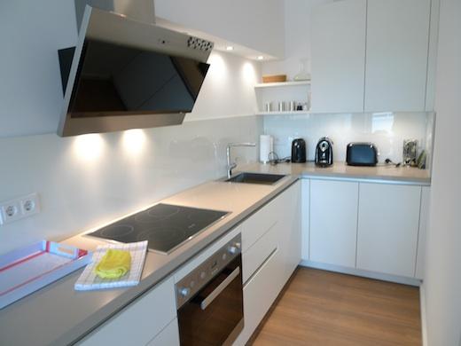 Nordstrand 13 Küche
