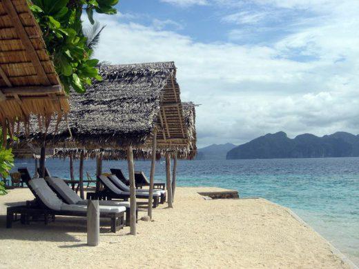 Insel Palawan