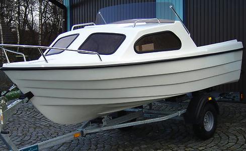 kajuetboot