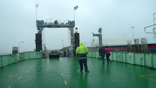 Norderney Ankunft 1