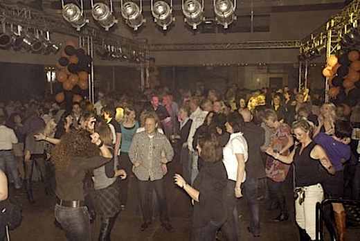 norderney party