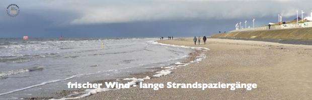Silvester Norderney - Last Minute