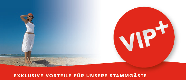 Vip+ Norderney