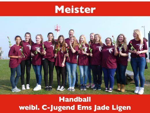 Meister C Jugend Norderney