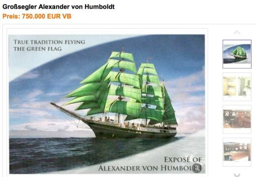 alex von humboldt ebay