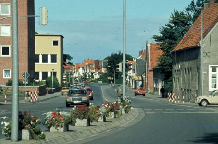 norddeicher Straße