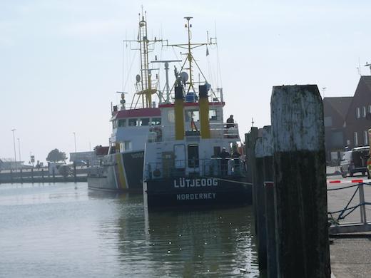 Lütjeoog
