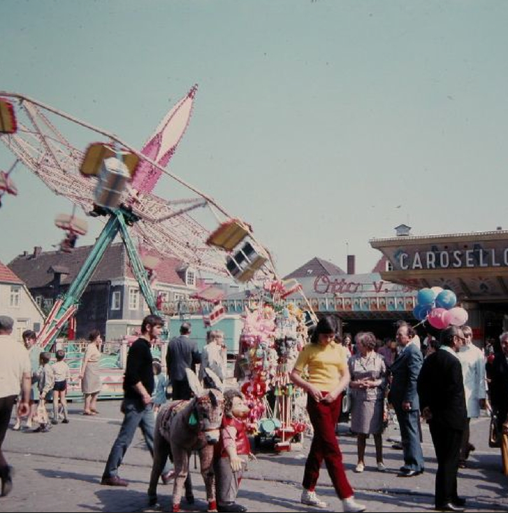 pfingstmarkt in norden