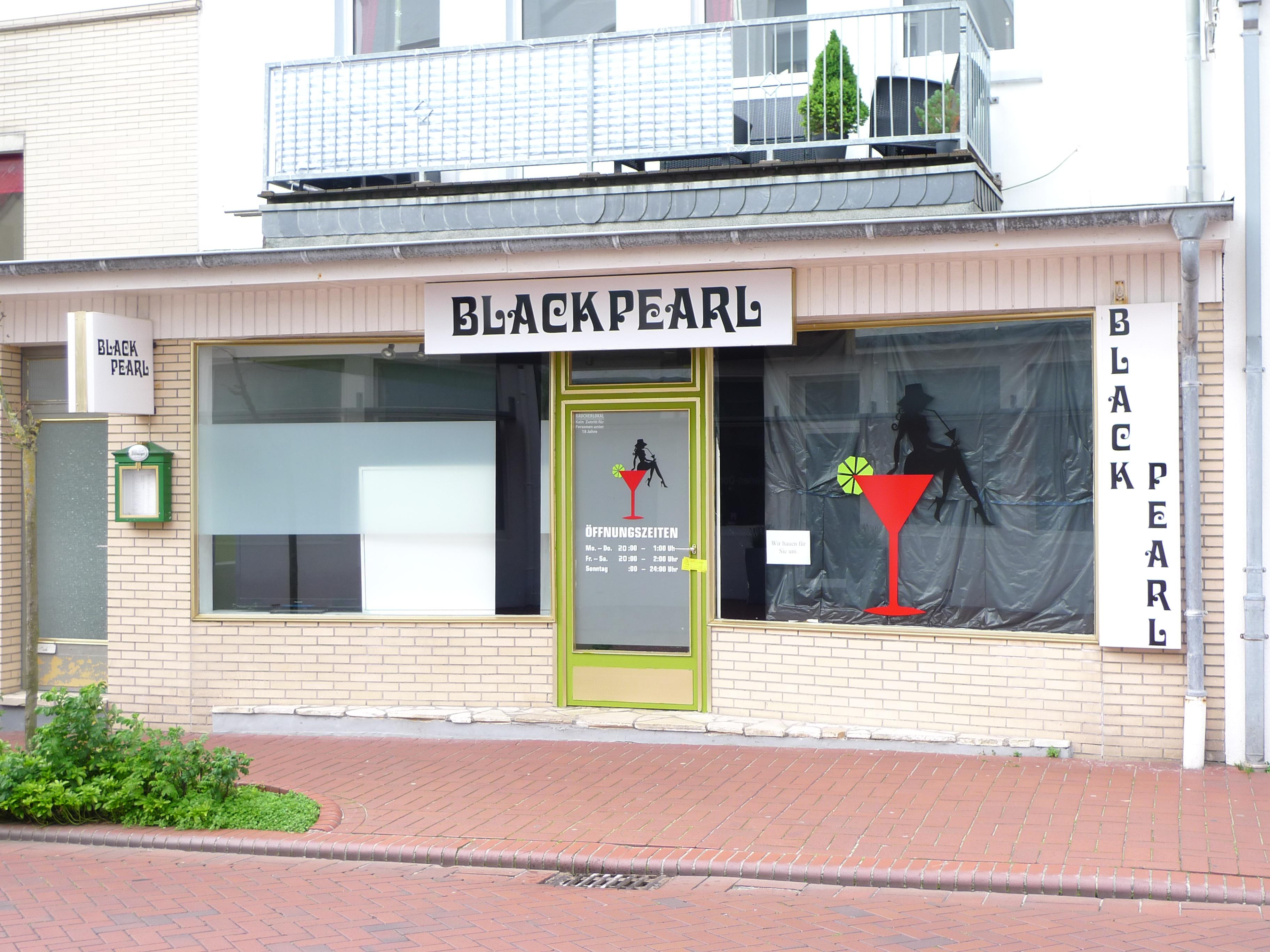 Black Pearl Norderney