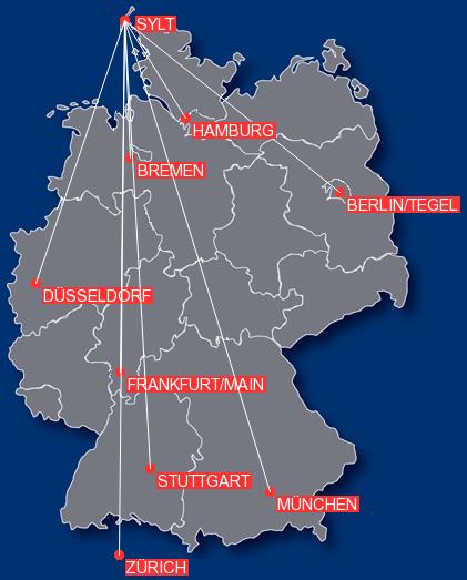 Bremen Sylt