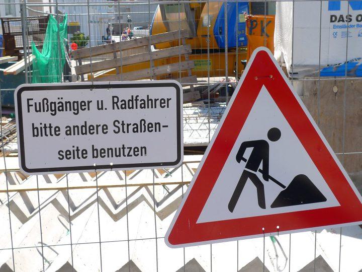 Norderney bauen