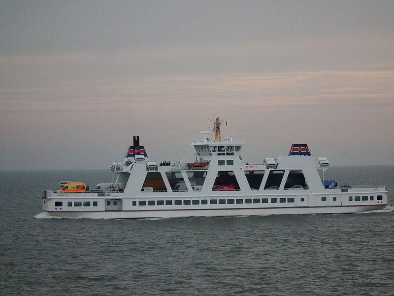 Frisia IV Norderney