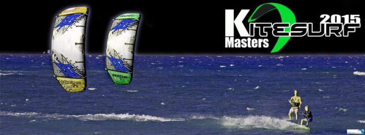 Kite Surf Finale