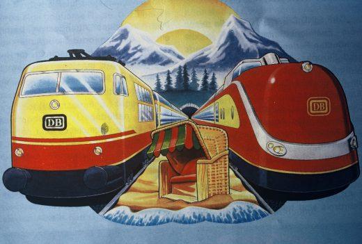 Alpen See Express