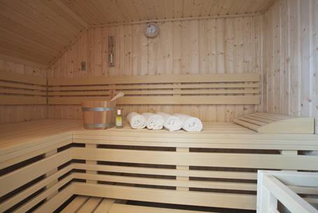"sauna Inselzauber - ""Brombeere"""