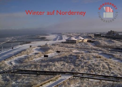 winter norderney
