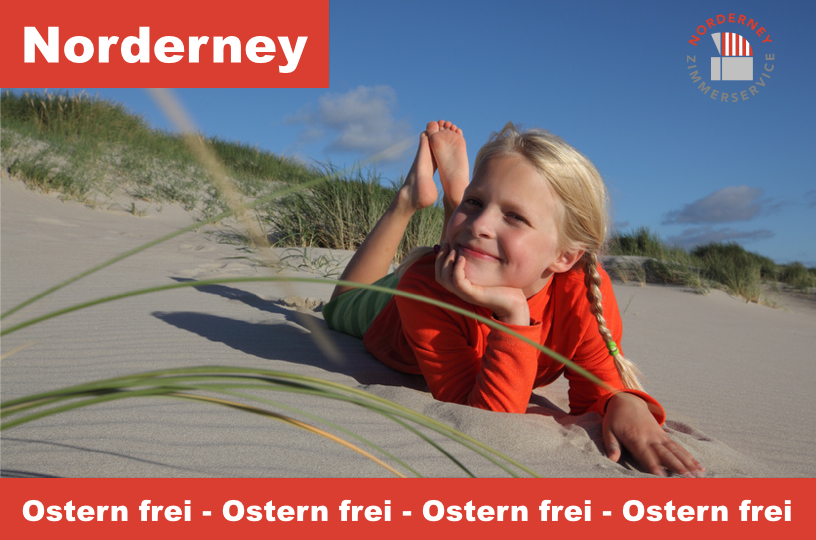 Ostern Norderney