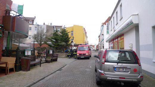 Norderney Jann Berghaus Straße
