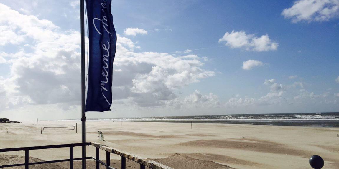 Norderney - Sommer kommt zurück