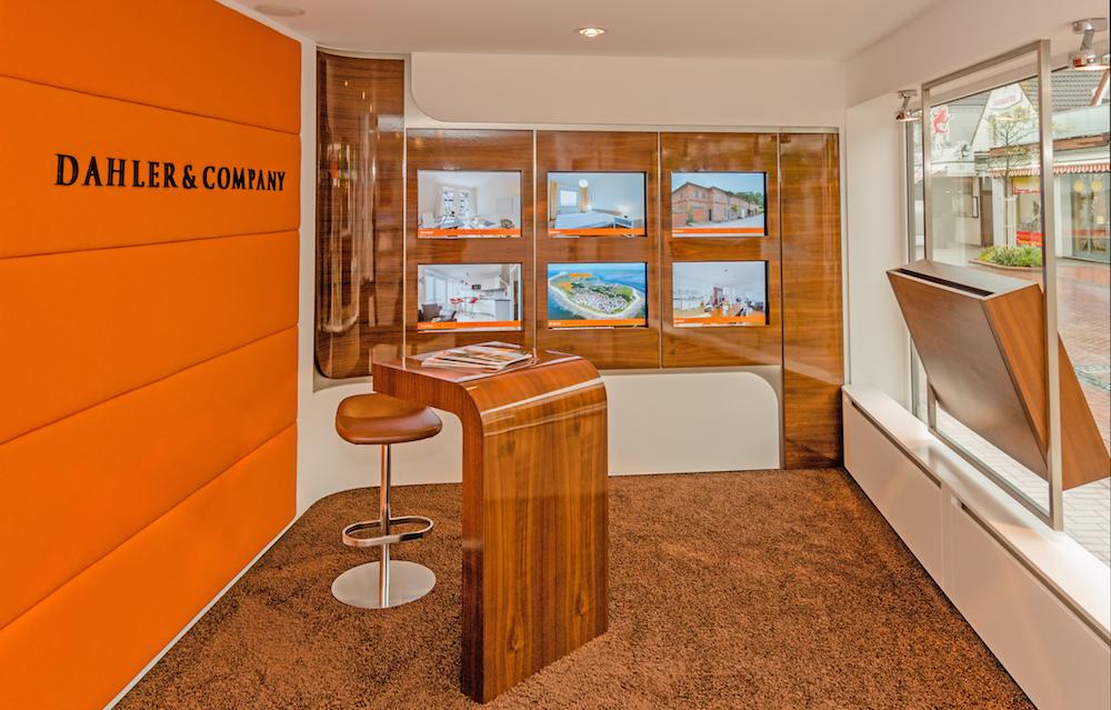 Orange ist die beste lage norderney nordsee magazin for Beste immobilienmakler