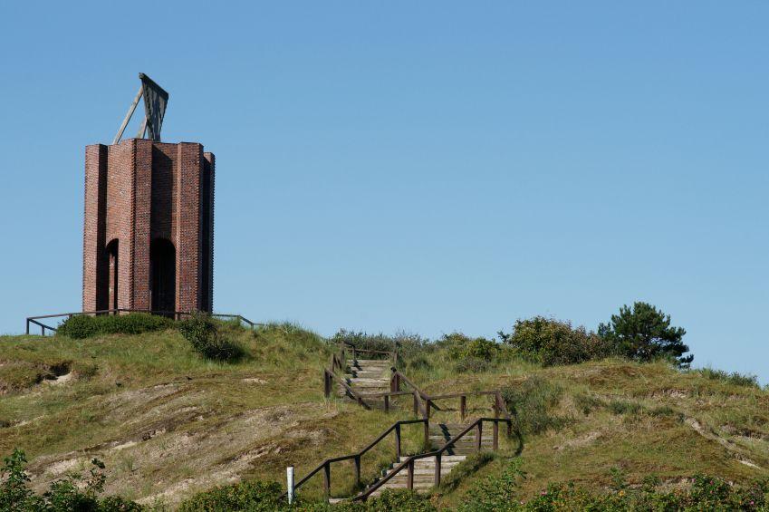 Kap Norderney Wahrzeichen