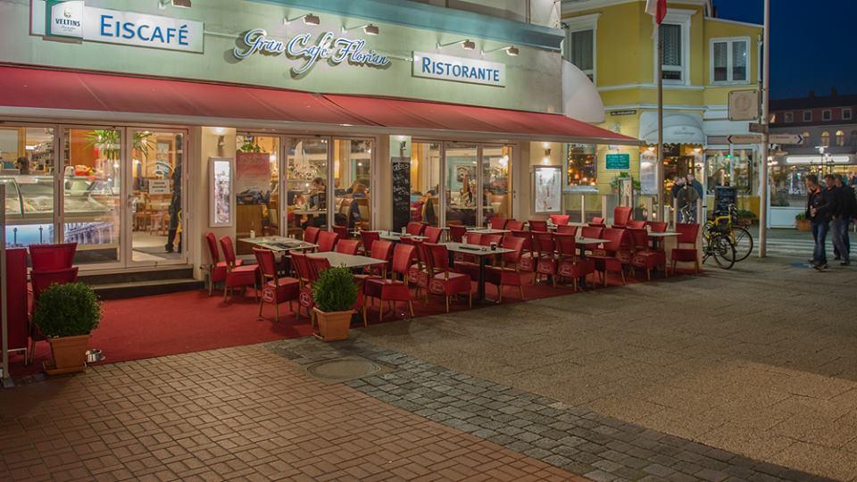 Gran Café Florian Eiscafé