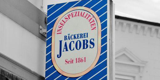 Bäckerei Jacobs