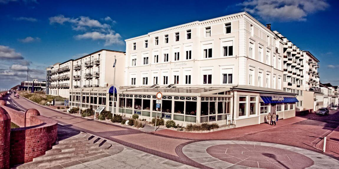 Hotel Georgshöhe Neys