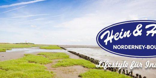 Hein & Hutsie Norderney