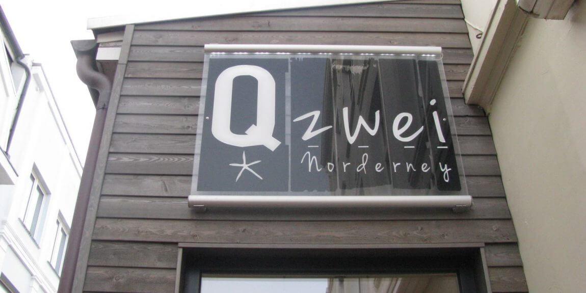 Q2 Norderney Mode
