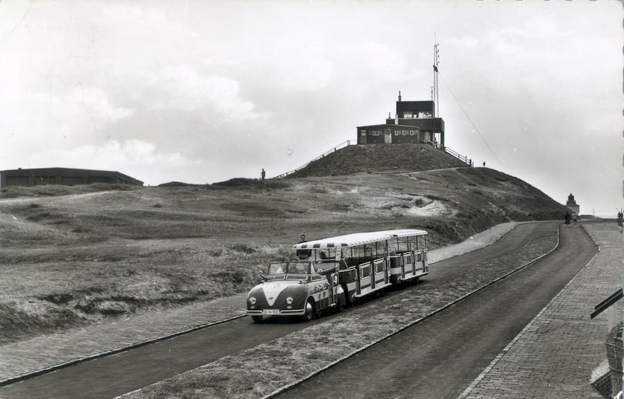 Wetterwarte 1955
