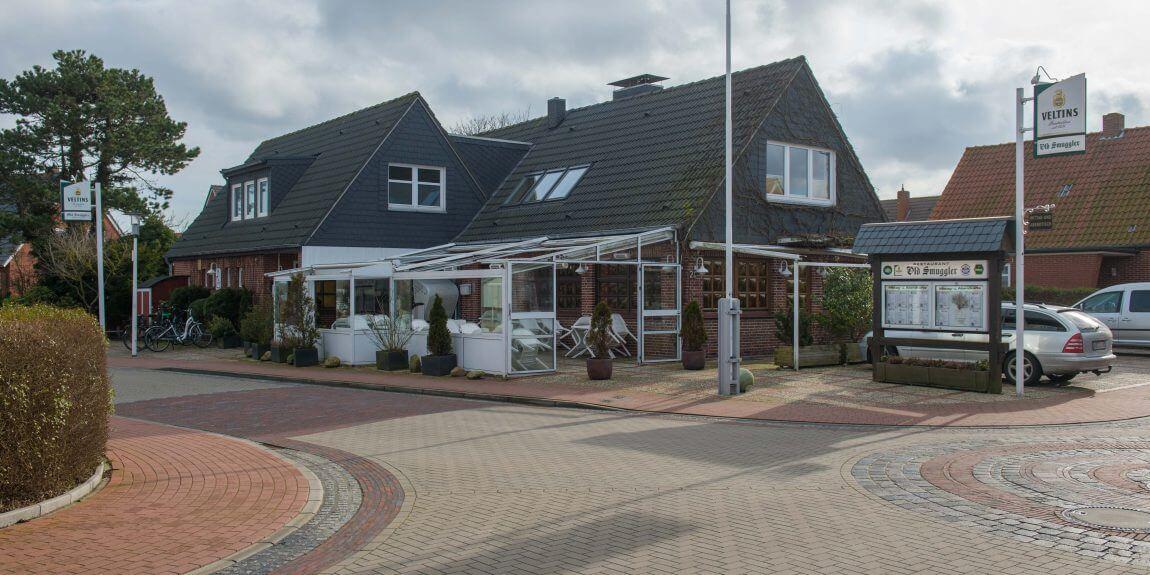 Restaurant Old Smuggler Norderney