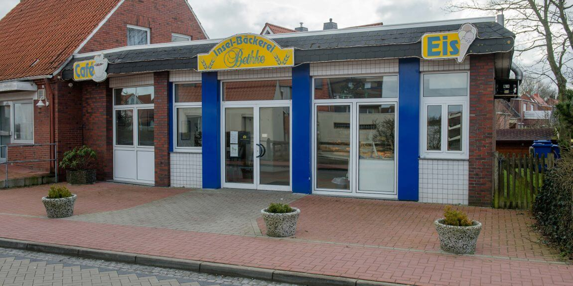Bethke Norderney Nordhelmsiedlung