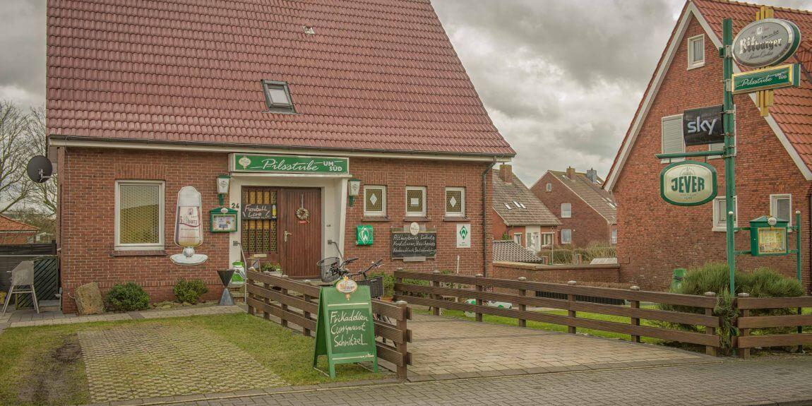 um Süd kneipe Norderney