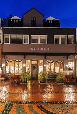 Café Friedrich